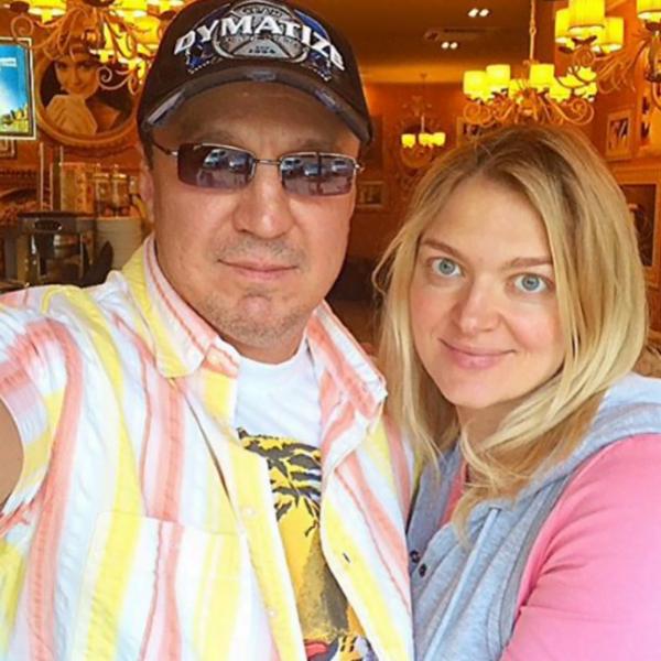 Актер Алексей Дайнеко скончался от кровотечения