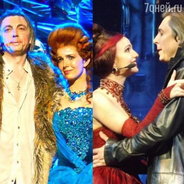 Валерия Ланская призналась в чувствах коллеге по театру
