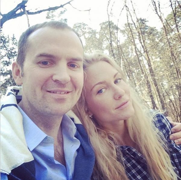 Сергей Жорин публично угрожал Кате Гордон