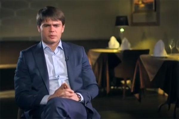 Сын Михаила Боярского рассказал о ссорах родителей