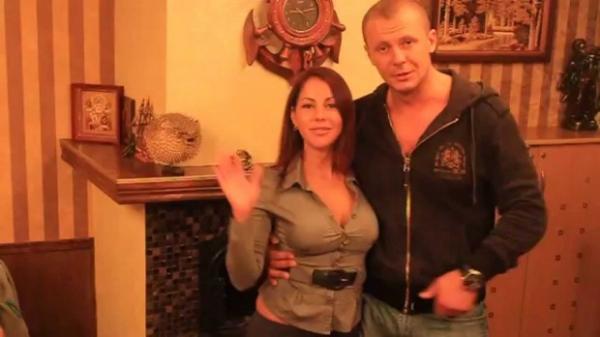Елена Беркова собралась замуж за бывшего любовника