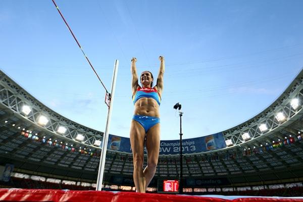 Это скандал: у Исинбаевой украли Олимпиаду!