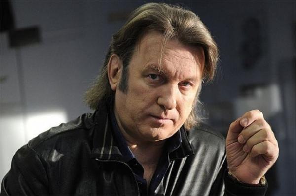 Юрий Лоза вступился за Led Zeppelin, которых раньше критиковал