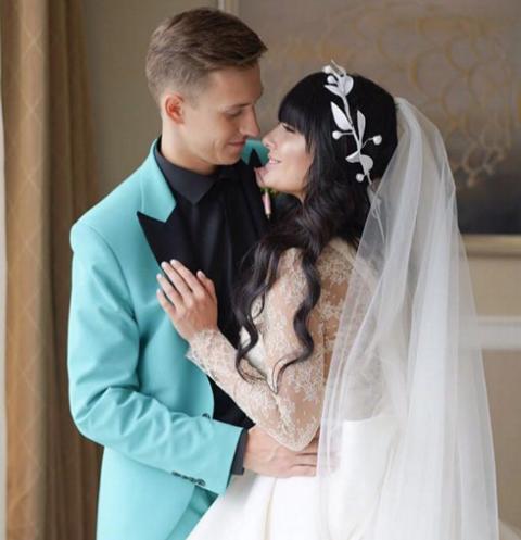 Нелли Ермолаева потратила на свадьбу 20 миллионов