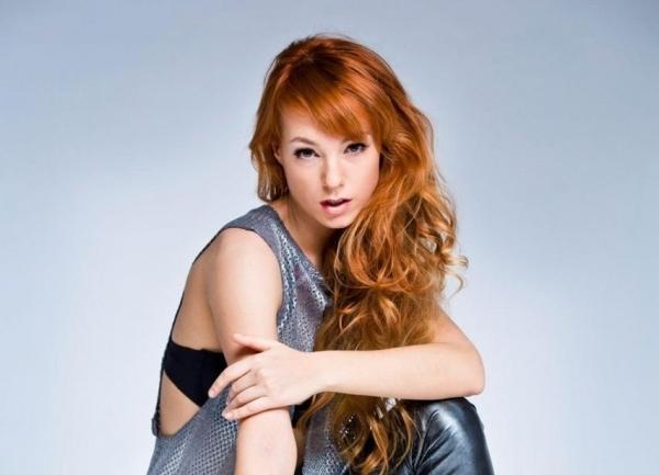 Певица Светлана Тарабарова решила стать дизайнером