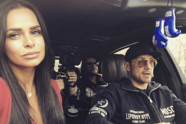 Виктория Романец: «Я не гоняюсь за миллионерами»