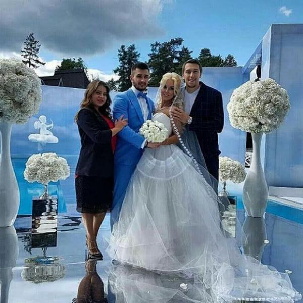 Хоккеист Войнов женился на избраннице, из-за которой сидел в тюрьме