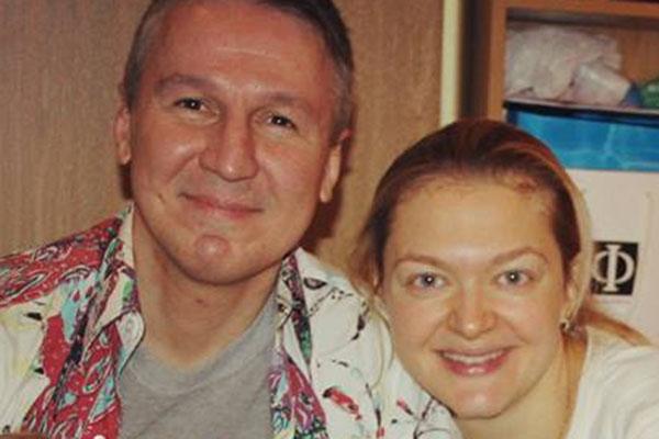 Жена Алексея Дайнеко сообщила о его смерти