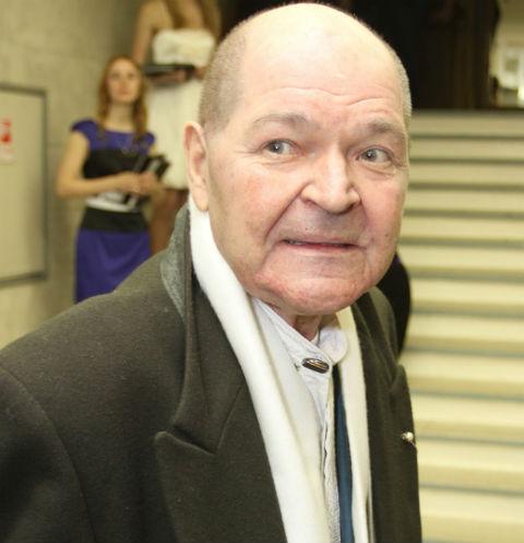 Скончался актер Алексей Жарков