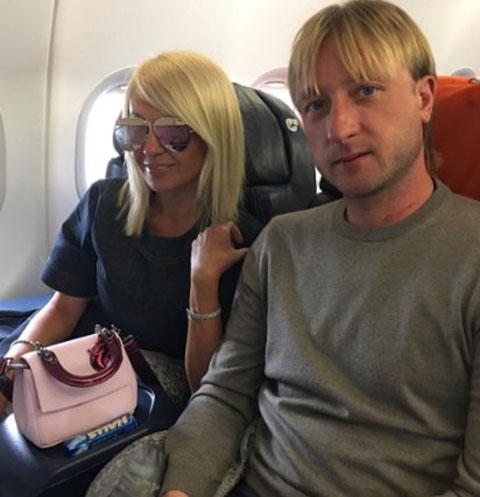 Сын Рудковской и Плющенко сделал неожиданное признание