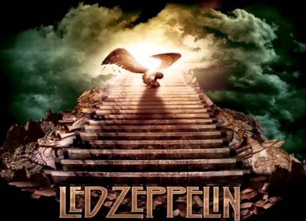 Led Zeppelin выиграли суд о плагиате