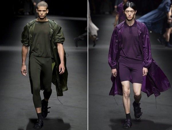 Модели Versace прошлись по подиуму под неизданную песню Принца