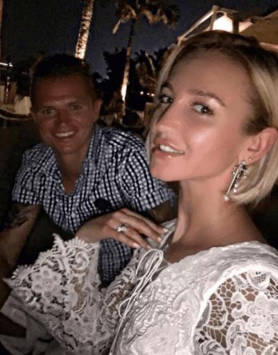 Ольга Бузова разделась в Арабских Эмиратах