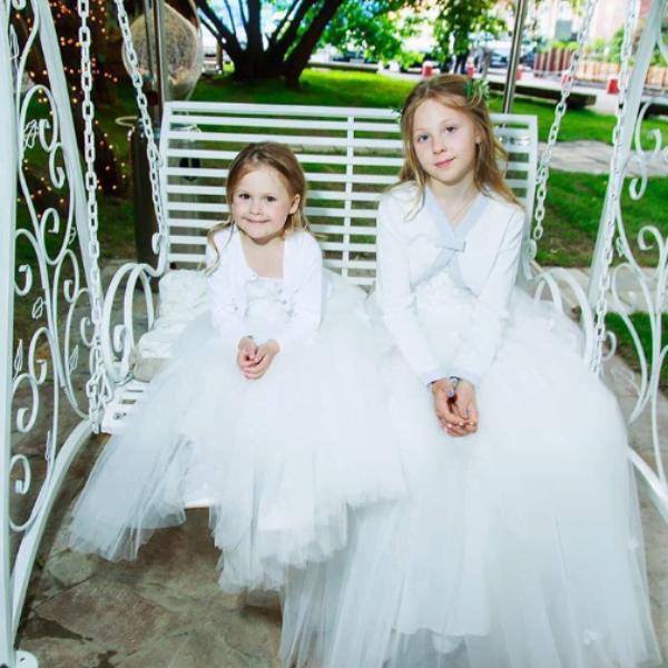 Глюк'oZа вышла замуж во второй раз