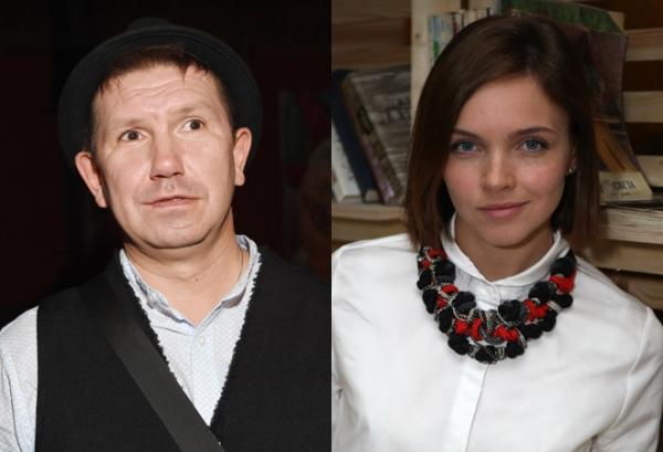 Сергей Кристовский женился на Наталье Земцовой