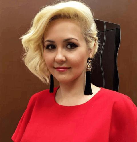 Василиса Володина спасла личную жизнь дочери