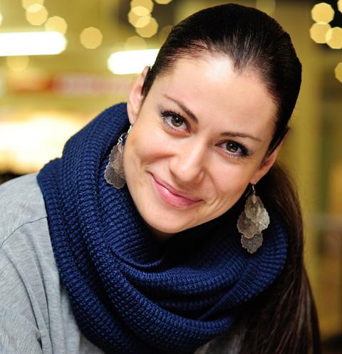 Анна Ковальчук сорвала съемки своего дебютного фильма