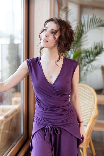 Сати Казанова примерила сексуальную одежду для отдыха