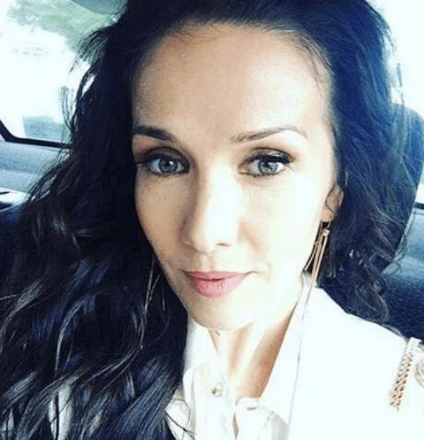 Наталья Орейро приедет поздравить московский бомонд