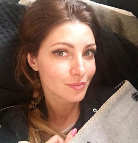 Анастасия Макеева едва не погибла во время спектакля