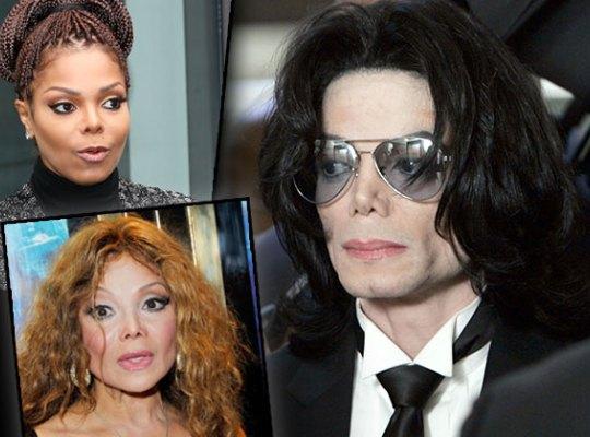 Бобби Браун обвиняет Майкла Джексона в «нездоровом сексуальном поведении»