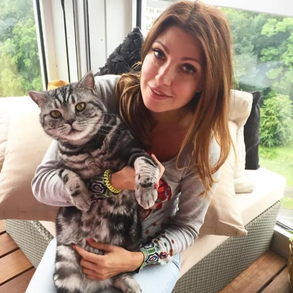 Анастасия Макеева активно ищет новую любовь