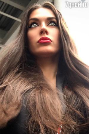 Татьяна Терешина изменила внешность