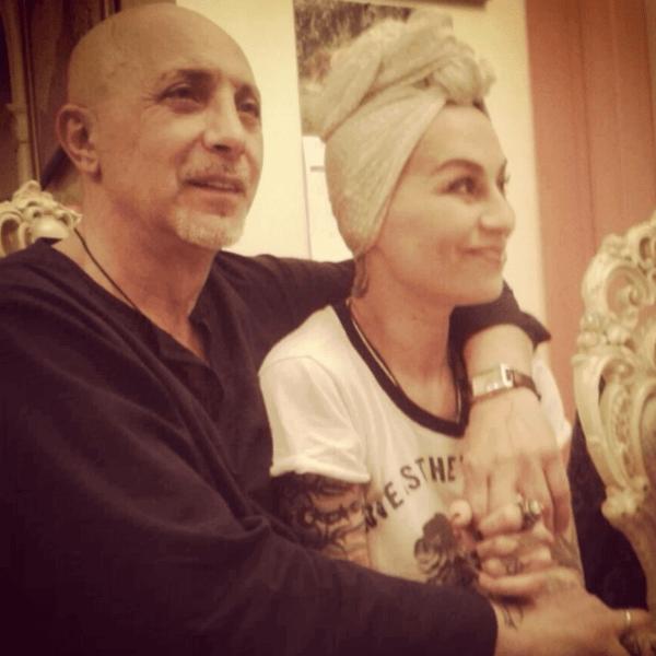 Муж Наргиз Закировой: «Я буду любить тебя всегда»