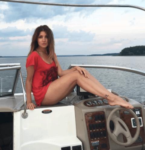 Анастасия Макеева эмоционально обратилась к экс-супругу