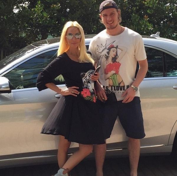Лера Кудрявцева: «Об изменах нет и речи. Мы с мужем не ругались»