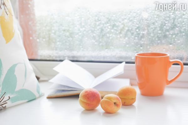 5 модных хобби для дождливого дня