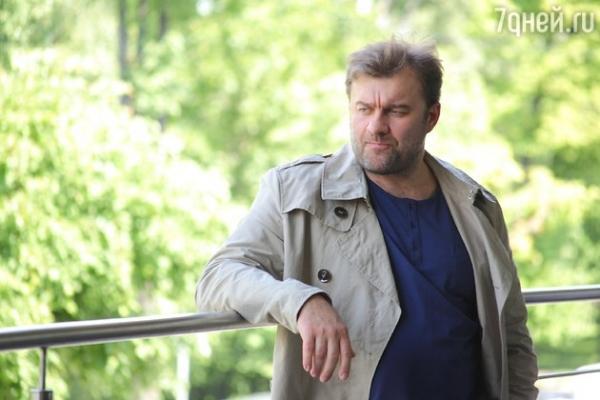 Михаил Пореченков и Ингеборга Дапкунайте расследуют убийство