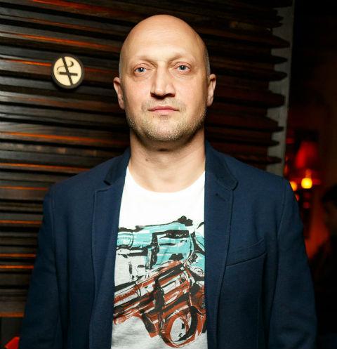 Гоша Куценко откровенно заговорил о раке родителей