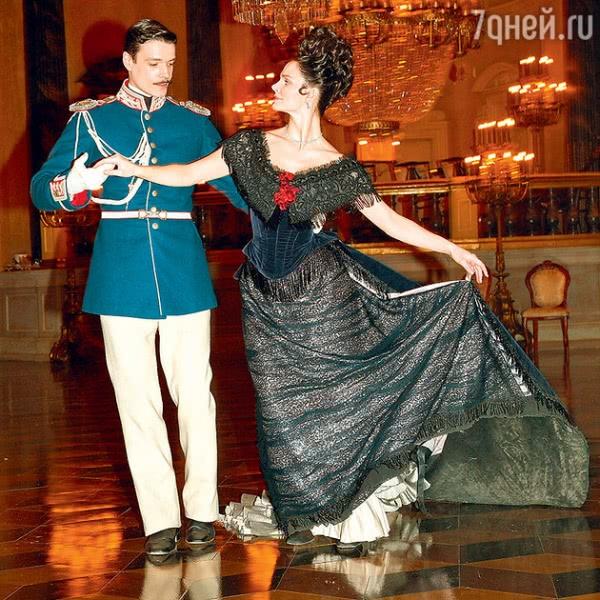 Елизавета Боярская осуществила мечту всей своей жизни