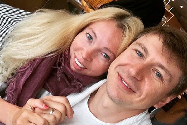 Жаркие фото с медового месяца Ягудина и Тотьмяниной