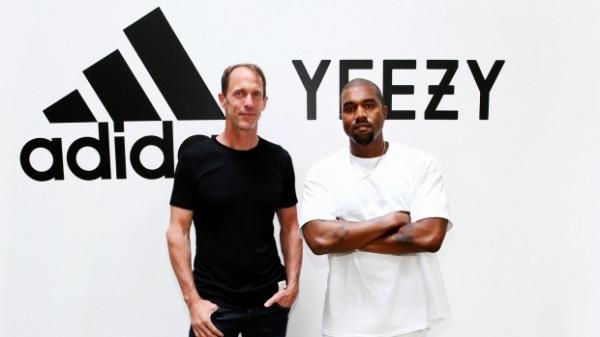 Канье Уэст и Adidas заключили беспрецедентный контракт