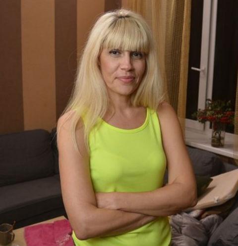 Светлана Устиненко уехала лечиться на Кавказ