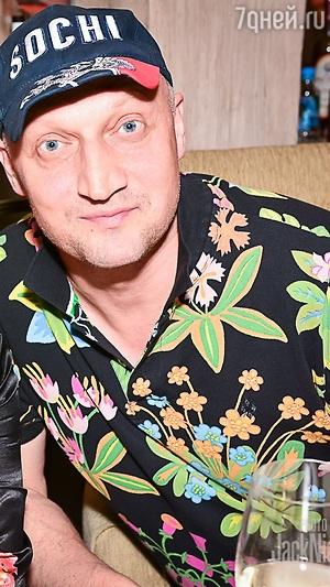Алексей Воробьев ищет любовь на светских мероприятиях
