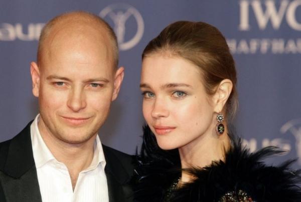 Бывший муж Натальи Водяновой закрутил роман с украинской моделью