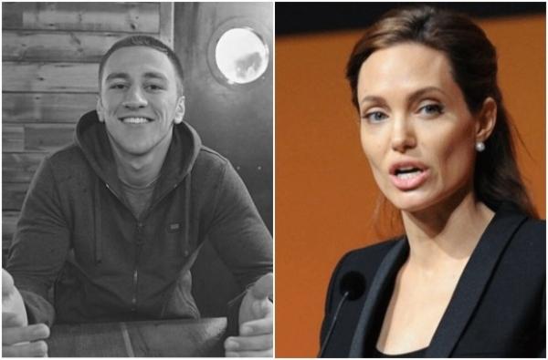 Анджелина Джоли поделится опытом с самым завидным женихом России