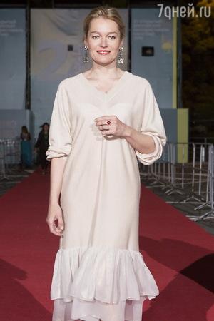 Виктория Исакова представила на «Кинотавре» фильм, покоривший Канны