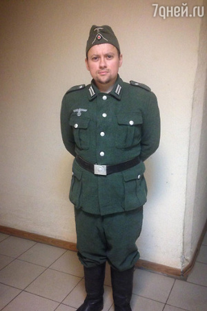 Андрей Гайдулян дорвался до работы