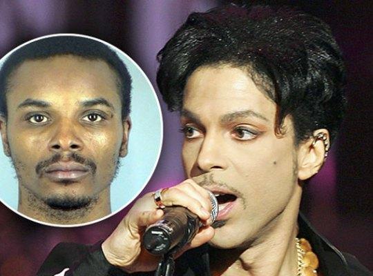 ДНК-тест доказал, что наследником 300-миллионного состояния Принса станет его сын-преступник