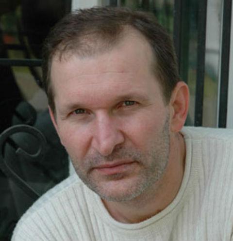 Федор Добронравов принимает поздравления с пополнением в семье