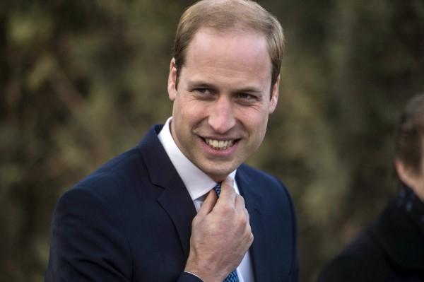 Принц Уильям снимется для издания секс-меньшинств