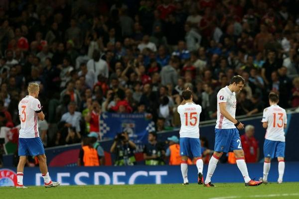 Звезды жестко осудили игру российской сборной по футболу на Евро-2016