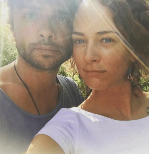 Аглая Тарасова и Илья Глинников разорвали отношения