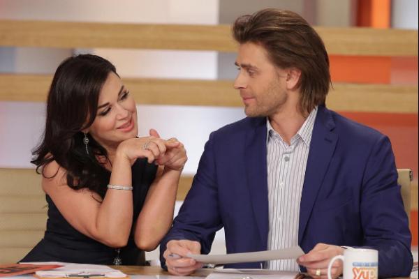 Заворотнюк и Чернышев идут на компромиссы, чтобы спасти брак