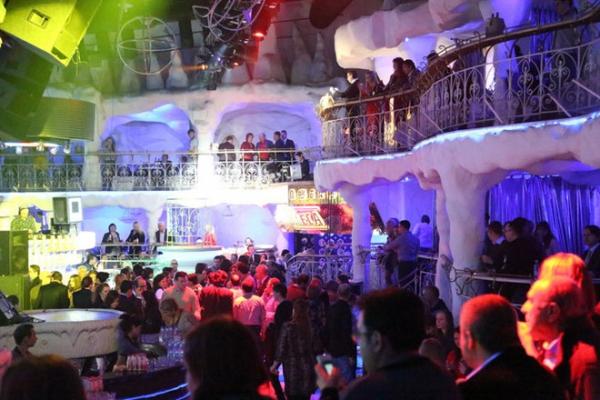Бьянка станет специальной гостьей вечеринки GENERATION ICON