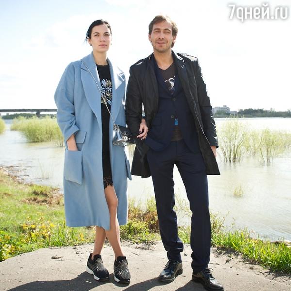 Беби-бум на «Кинотавре»: Артем Ткаченко снова станет отцом